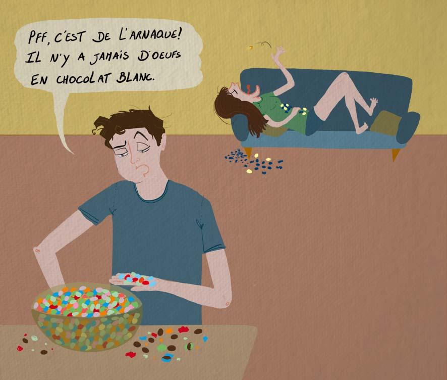fran bouffant chocolat150